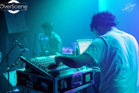 Tetra Hydro K @ Sonore Party by Over Scene