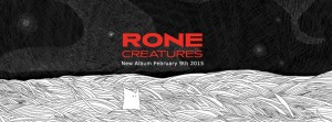 rone-creatures-paloma-kuage-techno-minimal-concert